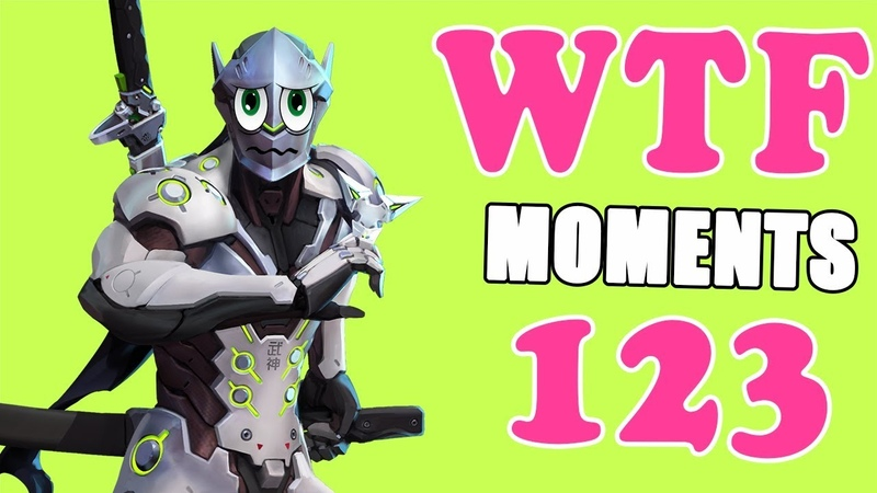 Heroes of The Storm WTF Moments Ep.123