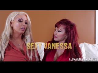 Alura Jenson Sexy Vanessa [порно, HD 1080, секс, POVD, Brazzers, +18, home, шлюха, домашнее, big ass, sex, минет, New Porn, Big