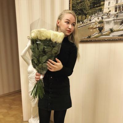 Кристина Вальская