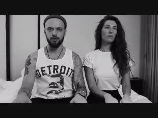 Премьера клипа! Аня Золотова feat. ST  С чистого листа () ft.и