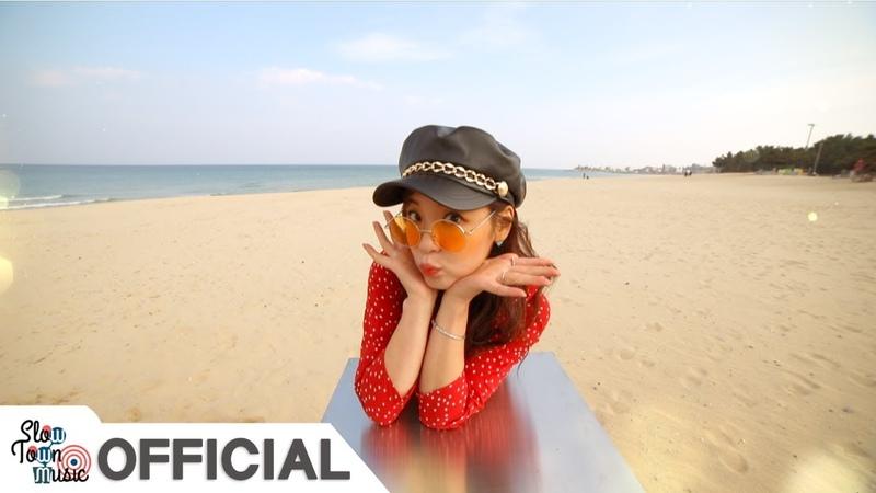 BUDY - Sound Like MV
