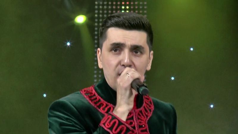 ИлГэрэй - Хыялда син (Венер Салимов репертуарыннан)