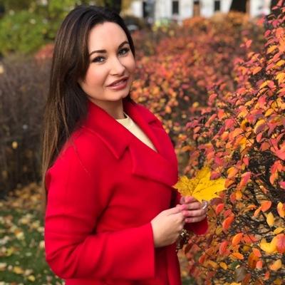 Ксения Васютина