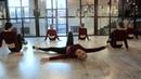 Настя Михалева, стрип пластика - студия танцев Essentia Dance
