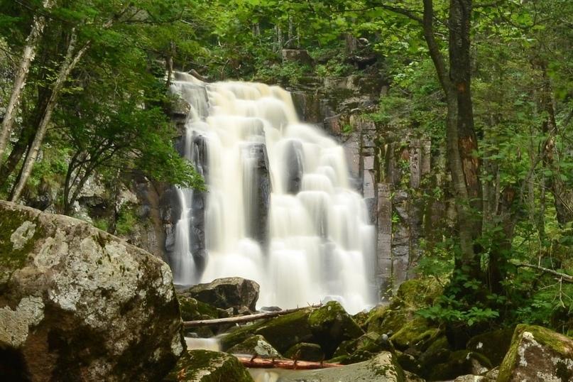 ТОП-10 самых впечатляющих водопадов России, изображение №5