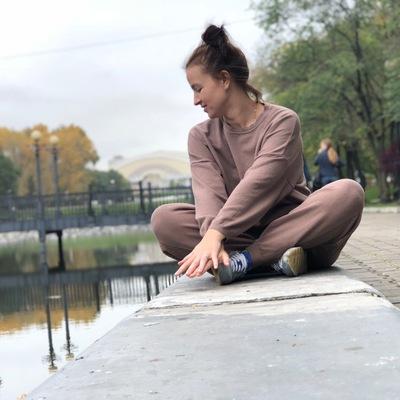 Юлия Филь