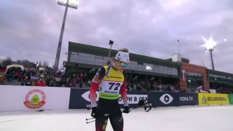 Болгарин завоевал первую медаль на ЧЕ в Раубичах