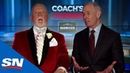 Coach's Corner: Flames May Have Coasted Near The End Vs. Avalanche