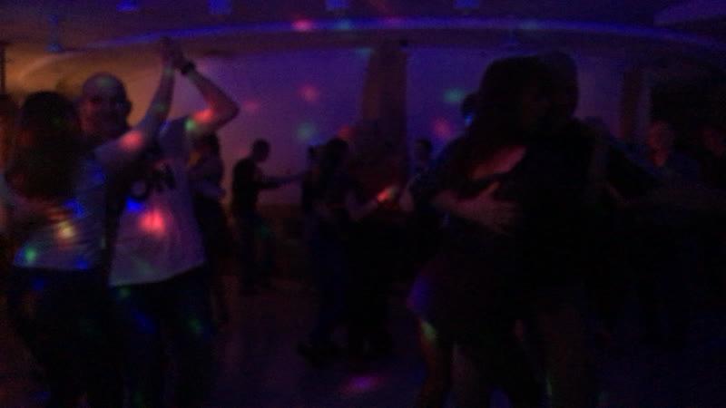 Salsa Bachata SoLeRo Party 18.01.19