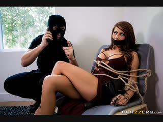 Madison Ivy Kinky Kidnap 1080 HD Big Ass, Big Tits, Huge Tits, Latina, MILF, Natural Tits, Toys