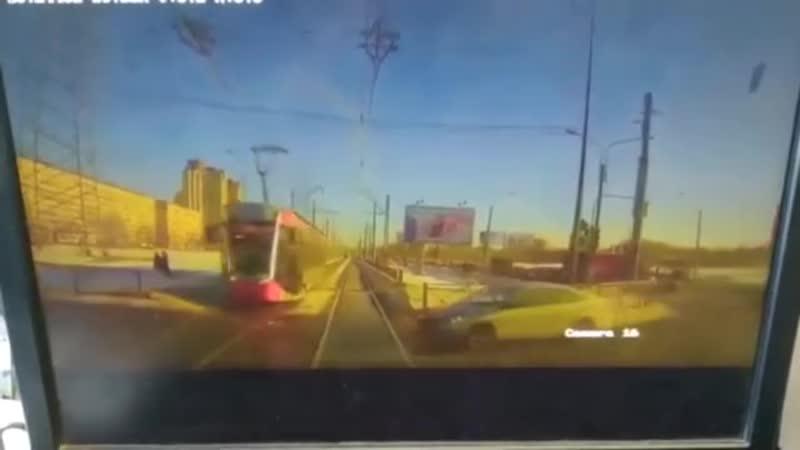 ДТП VHS Video