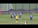 SWFC goals in behind-closed-doors friendly v Scunthorpe