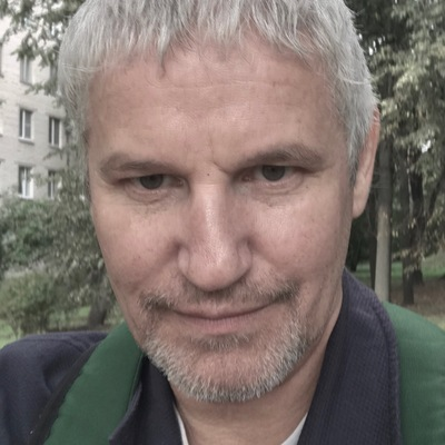 Пётр Трощенков-Губерман