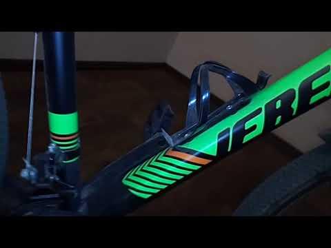 Спортивный велосипед с АлиЭкспресс