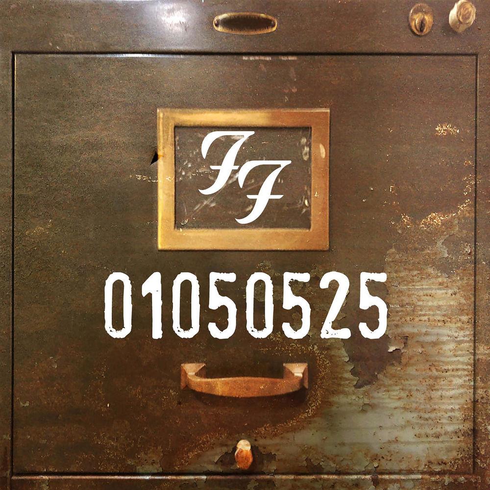 Foo Fighters - 01050525
