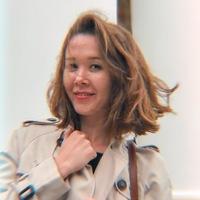Радмила Асаева