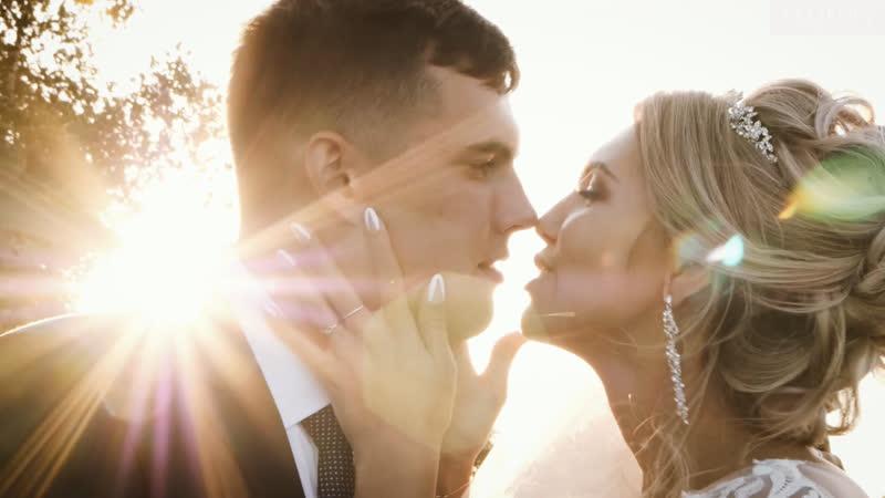 Михаил и Екатерина. WEDDING DAY | 18.08.2018