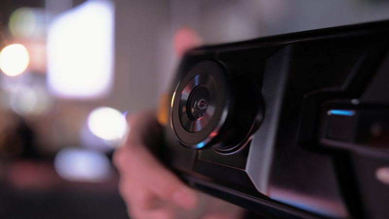 Мстители спасают вселенную, а камера ночного видения DOOGEE S90 спасает мрачный ночной пейзаж