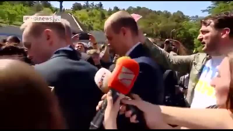 Шныри Путина в Грузии