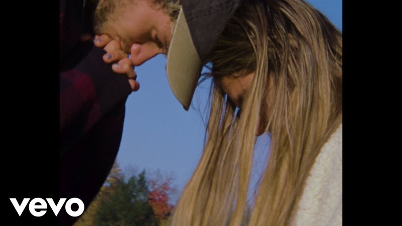 Jeremy Zucker Chelsea Cutler this is how you fall in love Official Music Video