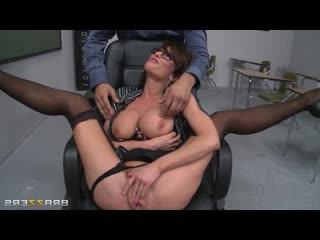 Veronica Avluv - How To Handle Your Students 101 , Anal, Milf, Squirt, BDSM Gape Bondage Big Tits Boobs Hardcore Gonzo