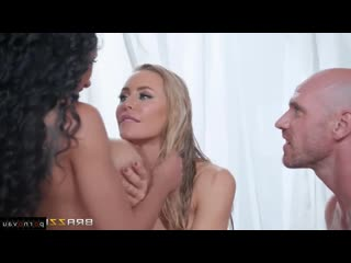 Amia Miley & Johnny Sins & Nicole Aniston [ Premium &  Group / Roller, Kamswap, Crempai, Fitness and training, Cunnilingus]