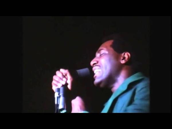 Otis Redding ..I've Been Loving You Too Long .. 1967 ..Live
