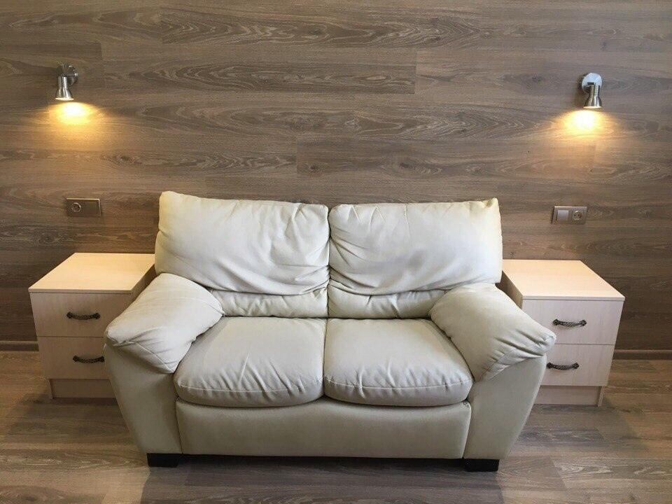Ремонт гостиной комнаты с нуля. Вам нравится результат?
