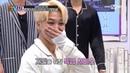 170223 BTS Jimin predebut full cut New Yang Nam Show