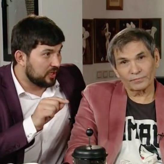 Бари Алибасов заявил, что сын заработал 20 лямов на его болезни и исчез.