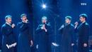 Семинаристы на шоу Голос во Франции 18 января 2020 г.