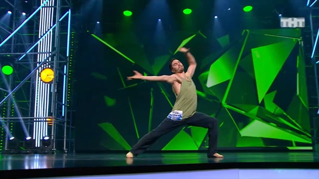 Танцы на ТНТ. Александр Загидуллин. Лайфхак как пройти кастинг