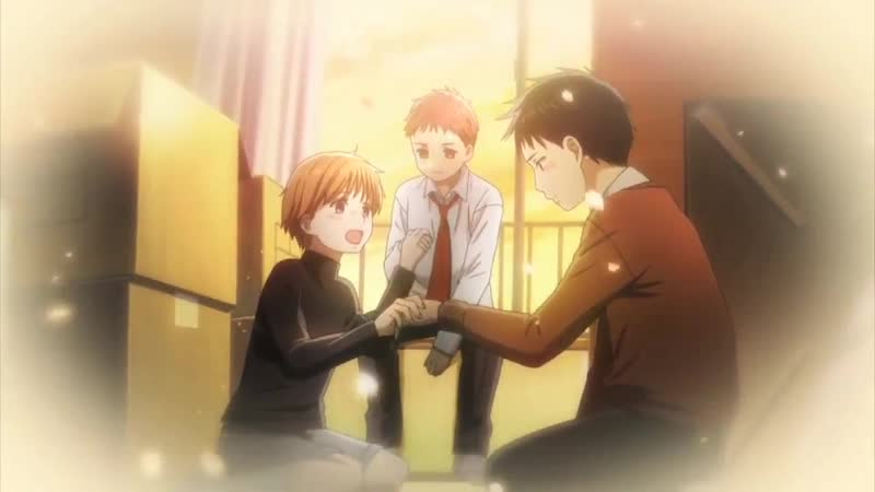Chihayafuru 3 - превью первого эпизода