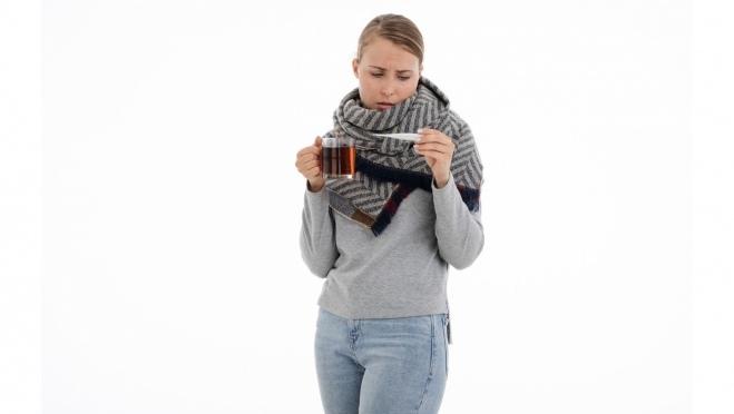 В Марий Эл растёт число простудных заболеваний