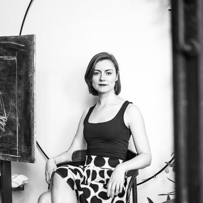 Валерия Боровая