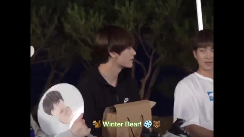 Vhope so supportive bts run ep 85 190822