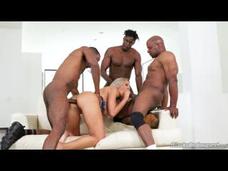 Nina Elle - BlacksOnCougars (1080p) Sex, Teen, Анал, Porno, Красотка, Webcam, Anal, Порно, Молодая, Hard