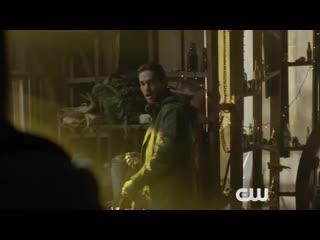"Legacies 2x12 Sneak Peek 1 ""Kai Parker Screwed Us"" (HD) The Originals spinoff"