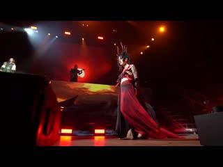 ЭПИДЕМИЯ - Без Сердца и души (Live @ Adrenaline Stadium )