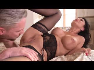 Ania Kinski - Incredibly Horny And Ready To Fuck [DDF Network. Big Tits, Blowjob, Milf]