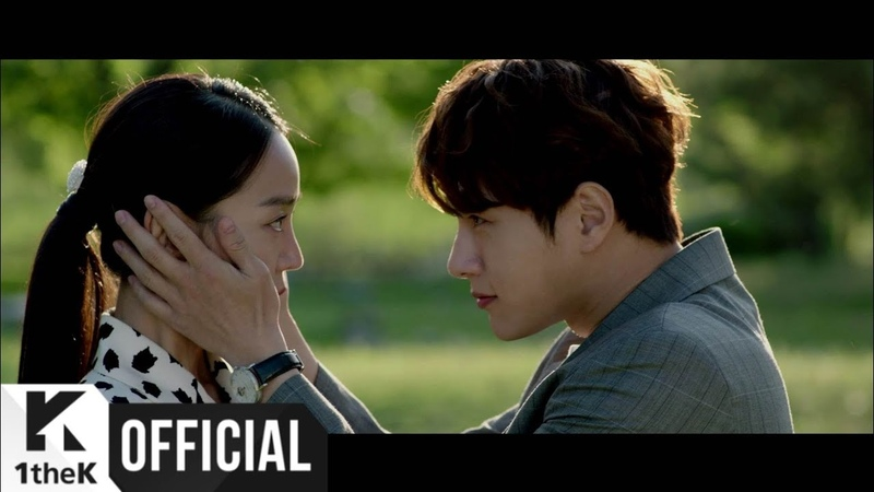 [MV] LEE MOON SAE(이문세) _ A welcome rain(단비) (Angels last mission love(단, 하나의 사랑) OST Part.1)