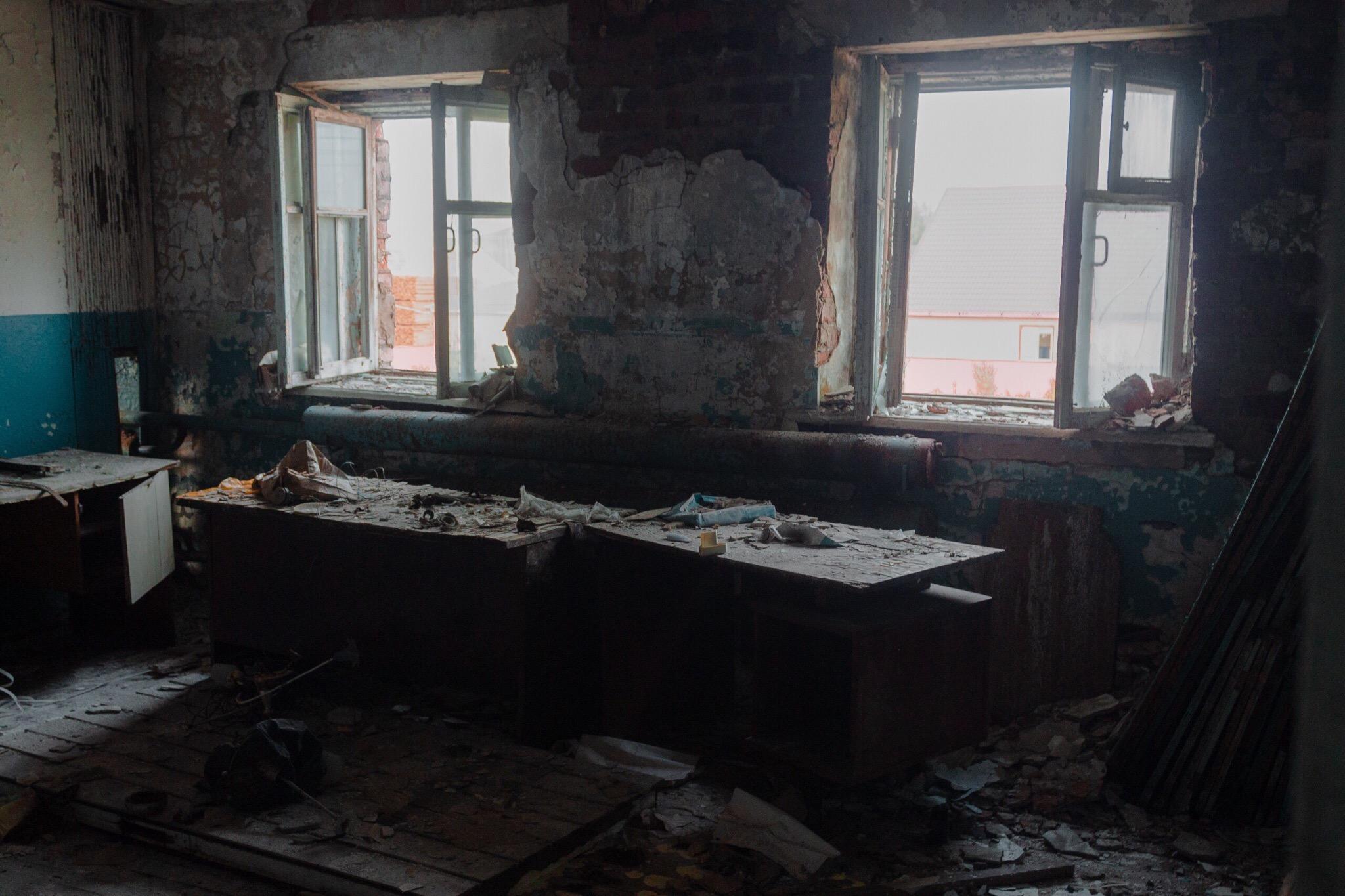Лесосибирск, Красноярский край - Фото