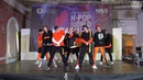 Stray Kids - My Pace dance cover by Mysterious Road [K-POP World Festival 2019 (20.04.2019)]