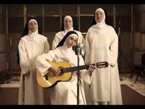 The Singing Nun Dominique 1963