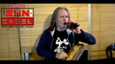 BRUCE DICKINSON REVEALS SUN AND STEEL: AVAILABLE AT SELECTED MORRISONS NOW!