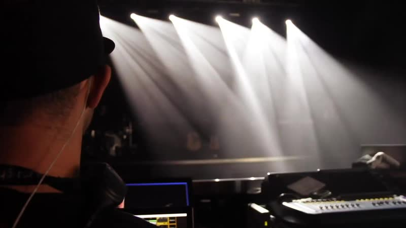 Caught in the Middle Tour LA NYC (Teaser Trailer)