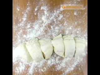 Один из любимейший рецептов лепёшек!