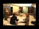 F x Luna Sulli and Krystal prank their Vic Omma