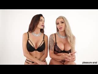MILF Performers Of The Year 2020 e3 Nina Elle, Silvia Saige big tits