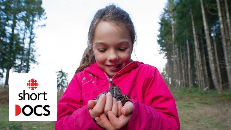 Жабьи люди или Борьба не на жизнь а на смерть ради спасения западноамериканских жаб The life and death struggle of Western toads and the local heroes trying to save them Toad People